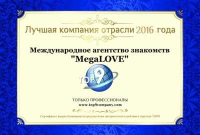 Сертификат для сайта горизонтальный 2016