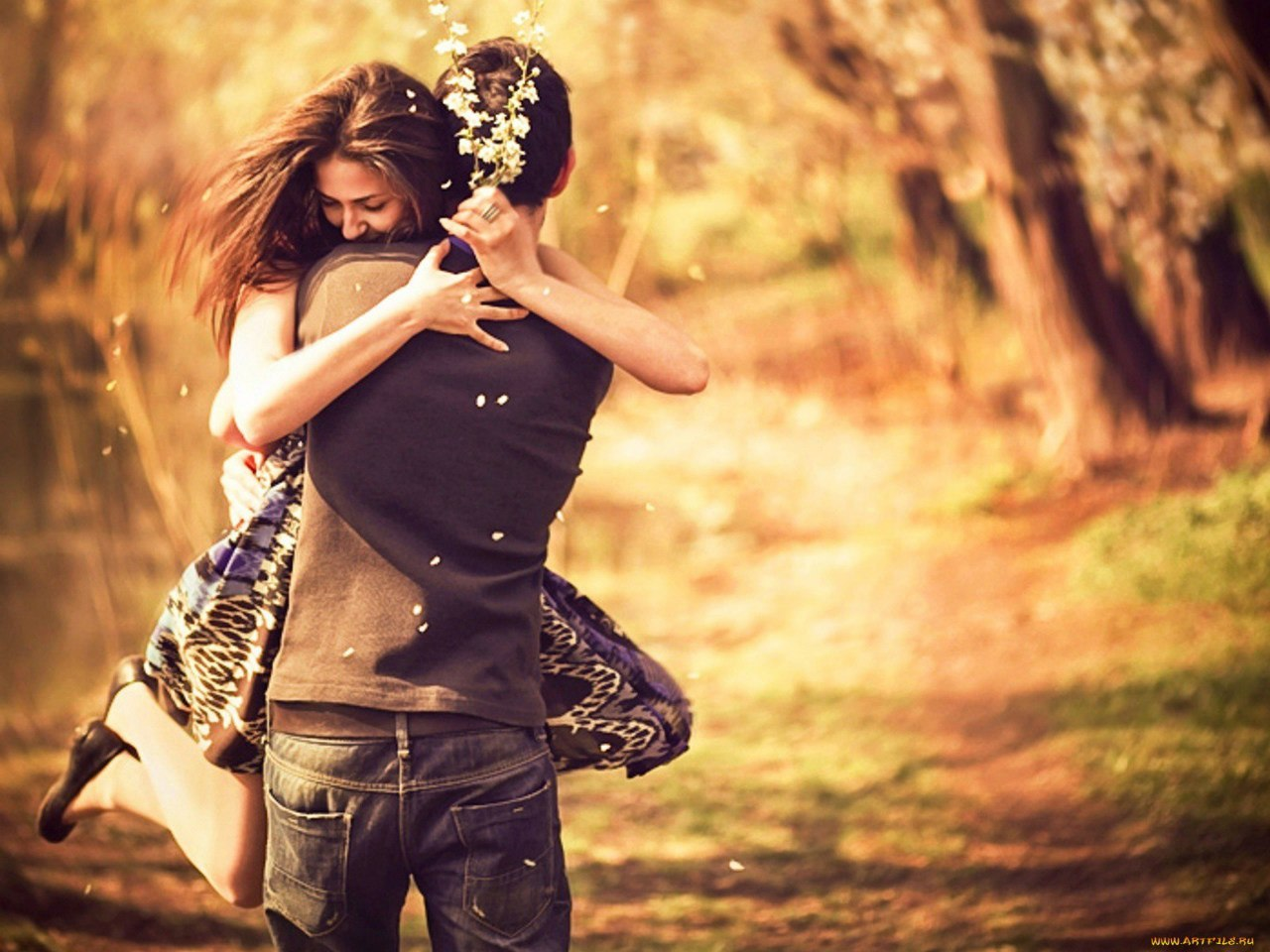 Чувствует ли подсознательно человек что в него влюблены