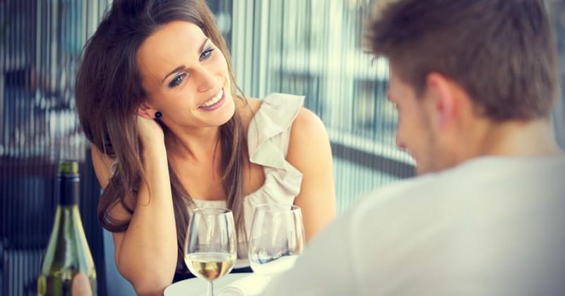 Статистика секса на первом свиданье у девушек