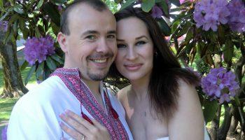 Ирина и Джон