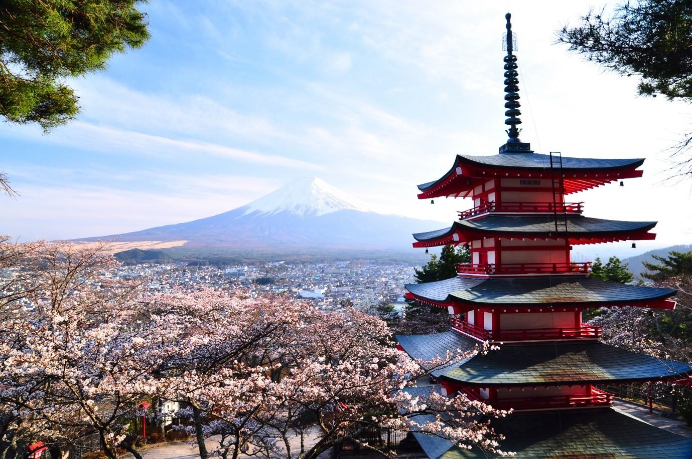 Брак с Японцем