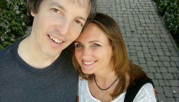 Светлана и Стив