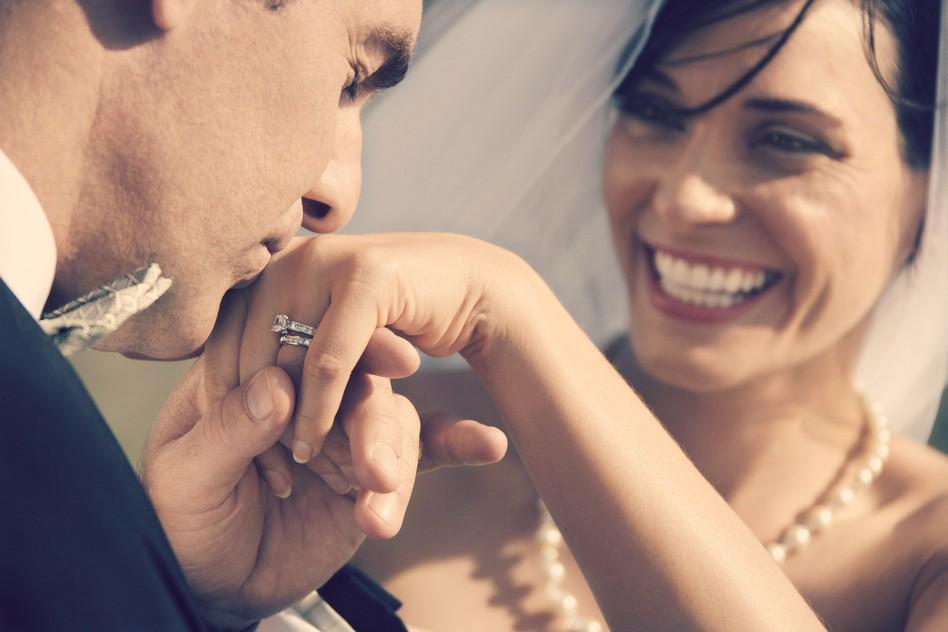 Як вийти заміж. 5 практичних порад.