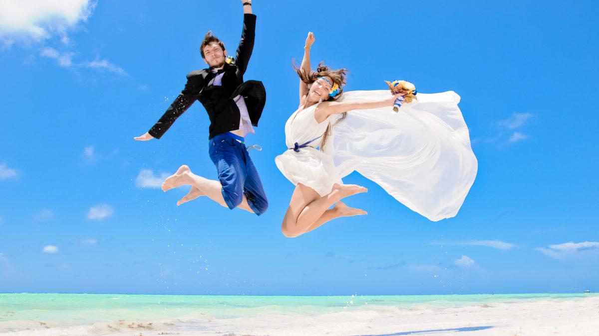 Вдало вийти заміж - 5 принципів щасливого шлюбу